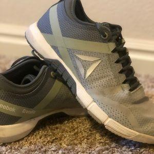 Women's Reebok CrossFit Shoes Grace TR, size 8